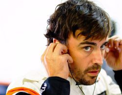 """Alonso prepara Abu Dhabi: """"Es un alivio terminar la temporada, pero buscamos recompensar nuestros esfuerzos"""""""