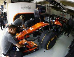 """Hasegawa: """"A pesar de que Abu Dhabi signifique el fin de McLaren Honda, buscaremos el mejor resultado"""""""