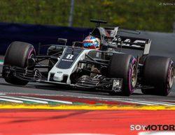"""Romain Grosjean, sobre el GP de Abu Dhabi: """"Este fin de semana es todo un espectáculo"""""""