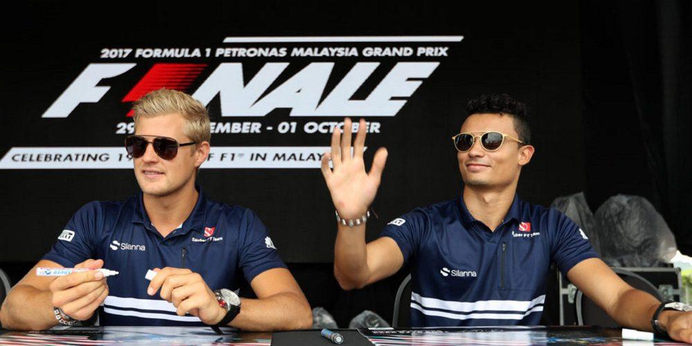 """Marcus Ericsson afronta el final de temporada: """"Viajamos a Abu Dhabi cargados de energía positiva"""""""