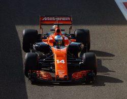 """Fernando Alonso: """"El objetivo es entrar en Q3 y puntuar el domingo, pero será complicado"""""""
