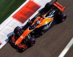 """Fernando Alonso: """"Con nuestro ritmo de carrera deberíamos estar en la lucha"""""""