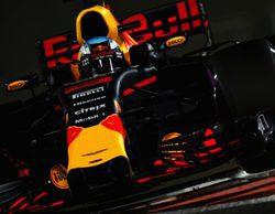 """Daniel Ricciardo: """"Tenemos una oportunidad de alcanzar el podio"""""""