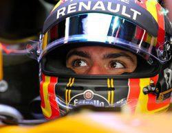 """Carlos Sainz: """"La Q2 se vio comprometida por el calentamiento de los neumáticos"""""""