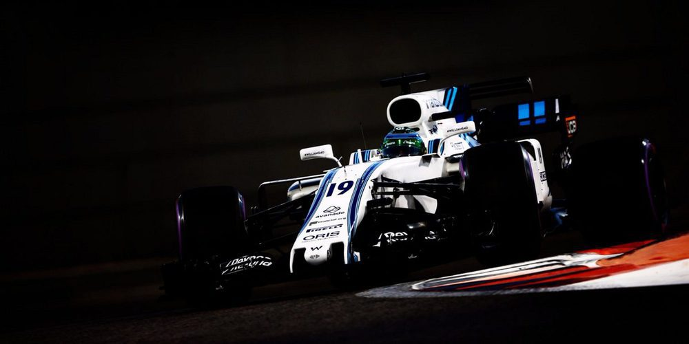 """Felipe Massa: """"Estoy acabando con la cabeza bien alta y demostrando mi competitividad"""""""