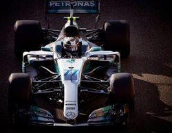 Valtteri Bottas lidera la carrera de inicio a fin para hacerse con la victoria del GP de Abu Dabi 2017