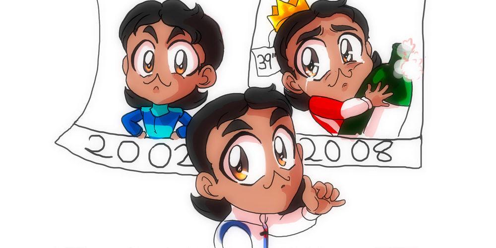Los Chibis (239) Valeu, Massa!