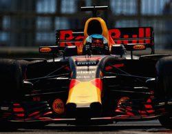 """Daniel Ricciardo no termina la carrera: """"Tuve problemas en la dirección, por eso abandoné"""""""