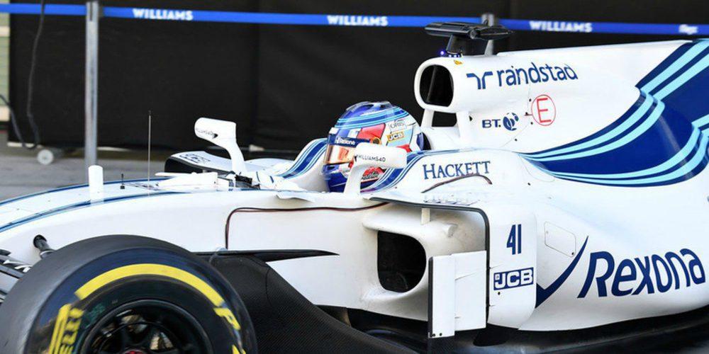 """Sirotkin quiere un asiento en F1: """"No me conformo con ser piloto reserva, necesito adrenalina"""""""