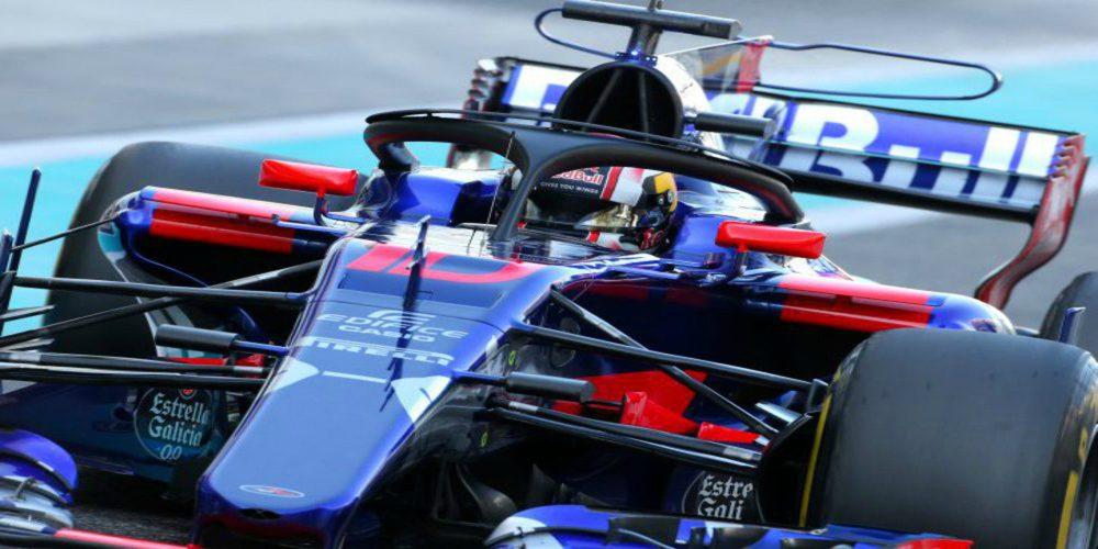 """Helmut Marko: """"Red Bull trabajará con Honda para encontrar un motor competitivo para Toro Rosso"""""""