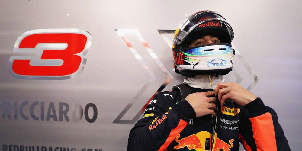 """Daniel Ricciardo, sobre su futuro: """"Priorizo el rendimiento a un saco lleno de billetes"""""""