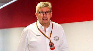 """Ross Brawn, sobre los circuitos: """"El objetivo es mejorar las carreras"""""""