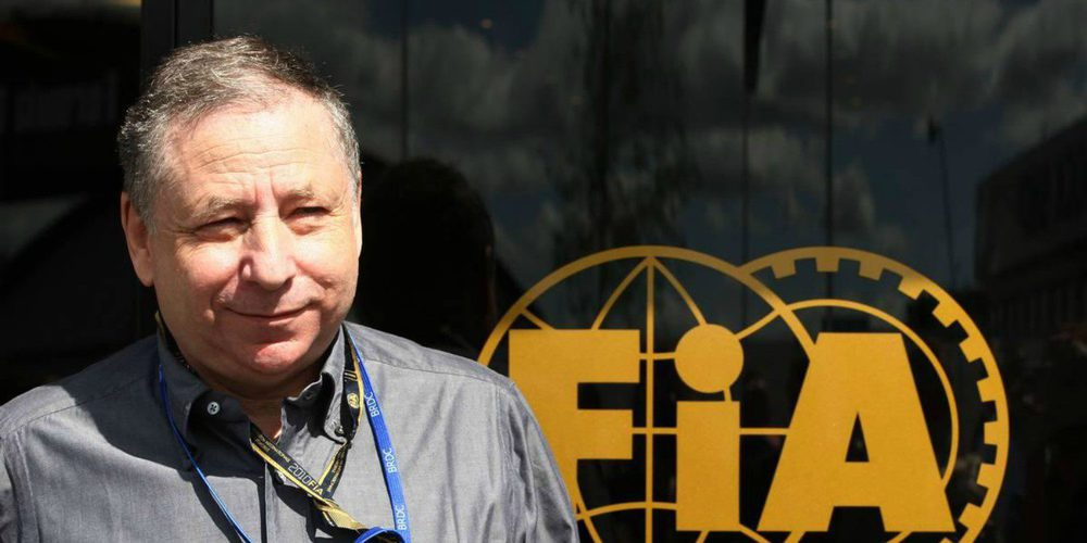 """Todt asegura que el límite de tres motores en 2018 """"sigue en pie"""" y Horner cree que """"es de locos"""""""