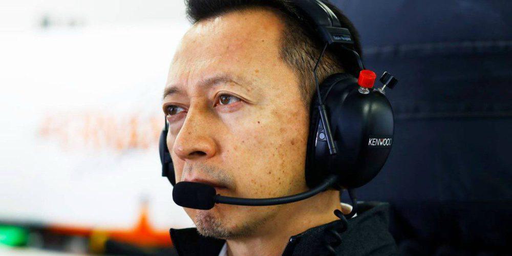 Yusuke Hasewaga dejará de estar al frente del proyecto de Honda en la F1 a final de año