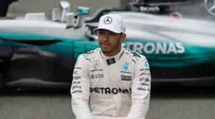 """Lewis Hamilton: """"Necesitamos darle a los aficionados lo que quieren y Liberty Media lo conseguirá"""""""