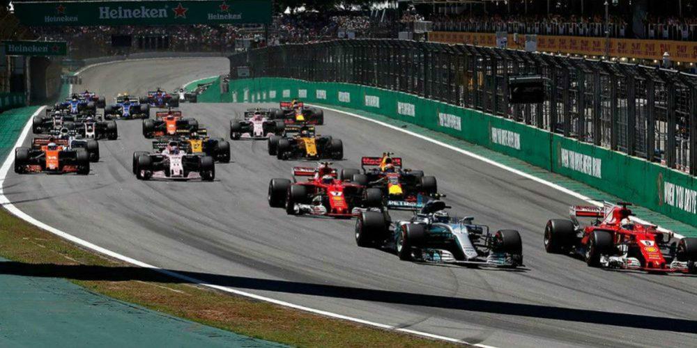 La FIA aprueba el Calendario oficial de la F1 para la temporada 2018