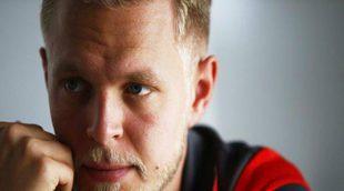 """Kevin Magnussen en el mejor momento de su carrera: """"En Haas no hay sitio para tonterías"""""""