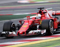 """Sebastian Vettel se muestra tajante: """"La Fórmula E no es el futuro"""""""