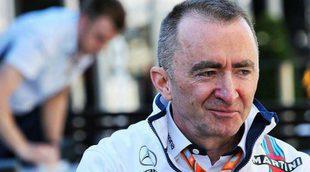 """Paddy Lowe: """"Necesitamos mejorar porque equipos como Force India y Renault están por delante"""""""