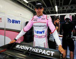 """Esteban Ocon, con ganas de estar en un equipo grande: """"Creo que habrá mucho movimiento para 2019"""""""