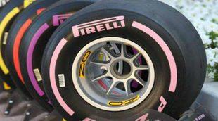 Pirelli confirma los neumáticos que serán utilizados en los primeros tres GPs de 2018