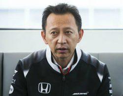 """Yusuke Hasegawa antes de dejar la F1: """"Ha sido un alivio terminar con McLaren"""""""