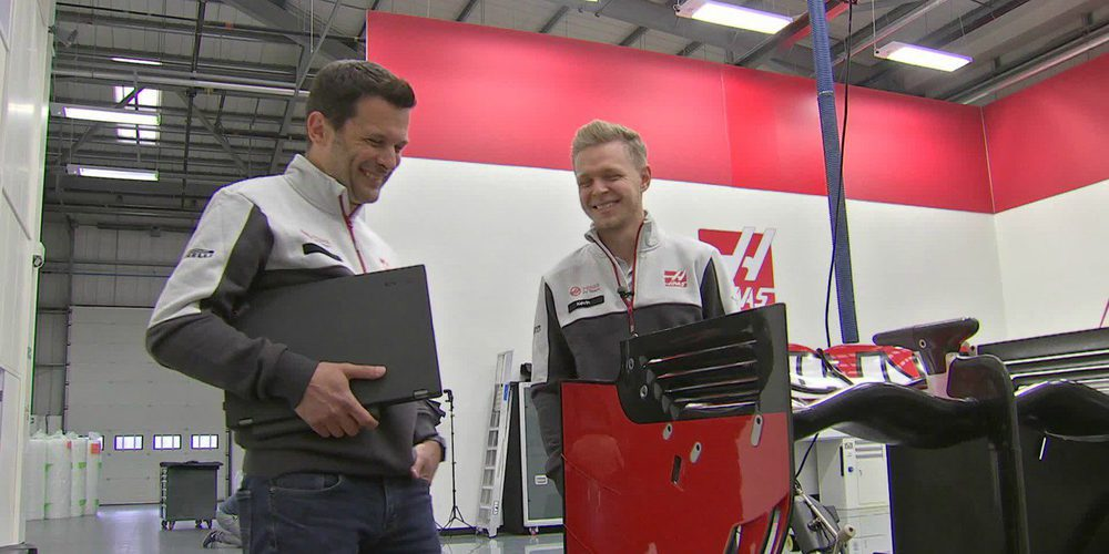 Kevin Magnussen afrontará por primera vez en su carrera su segunda temporada seguida en F1