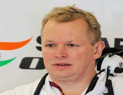 Force India tiene muy claro qué concepto de coche quiere para 2018