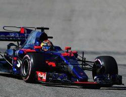 """Brendon Hartley: """"Me siento mucho más preparado para estar en F1 que cuando tenía 18 años"""""""