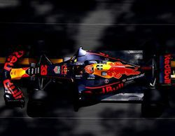 "Christian Horner: ""Verstappen siguió trabajando a pesar de sus continuos abandonos"""
