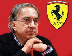 """Sergio Marchionne advierte de nuevo a Liberty Media y a la FIA: """"Están jugando con fuego"""""""