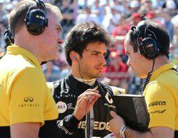"Alain Prost se muestra escéptico: ""Retener a Carlos Sainz para 2019 no será nada fácil"""