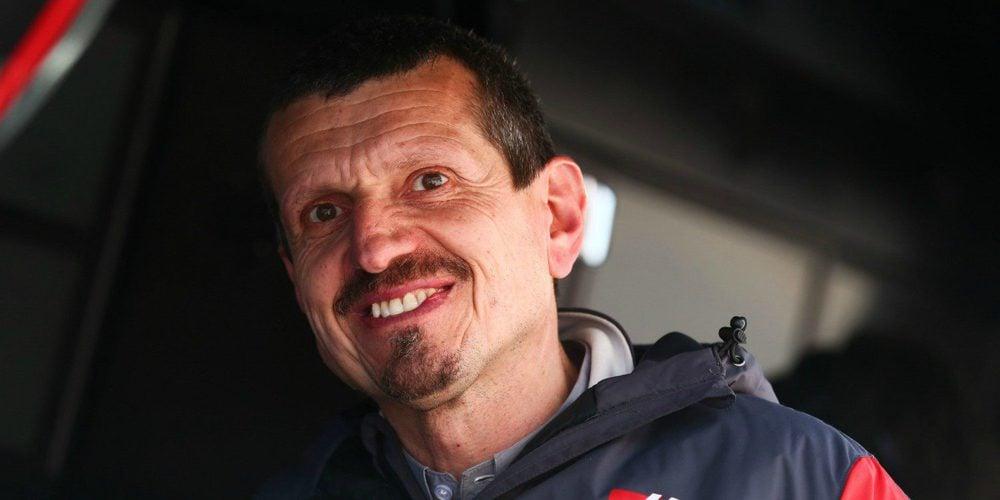 """Guenther Steiner: """"Haas F1 team ha demostrado que los novatos no siempre son rival fácil"""""""