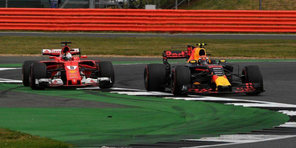 """Giedo Van Der Garde: """"Vettel es un piloto muy bueno, pero creo que Verstappen es mejor"""""""