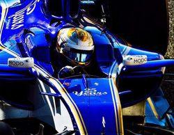 """Marcus Ericsson: """"Sauber tiene un futuro emocionante, podemos estar en mitad de parrilla"""""""