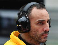 """Cyril Abiteboul, Renault: """"No hay necesidad de una revolución para 2021, nadie lo quiere"""""""