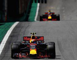 """Christian Horner, sobre Verstappen y Ricciardo: """"Son rivales en pista pero se respetan mutuamente"""""""