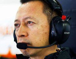 """Yusuke Hasegawa: """"Necesitamos introducir un buen motor al principio"""""""