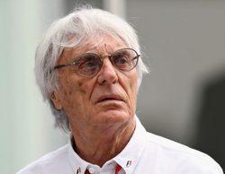"""Bernie Ecclestone: """"La Fórmula 1 debe volver a tener buenas carreras y V12"""""""