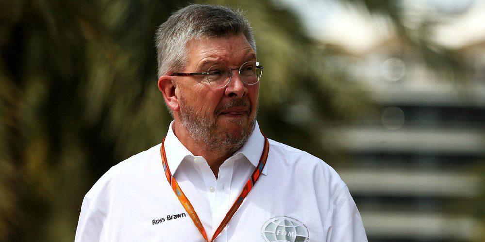 """Brawn quiere acercar la F1 al aficionado: """"Estamos valorando cambiar el formato del Gran Premio"""""""
