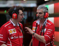 """Arrivabene, sobre los resultados de Räikkönen: """"Los puntos hacen que un piloto sea bueno o malo"""""""