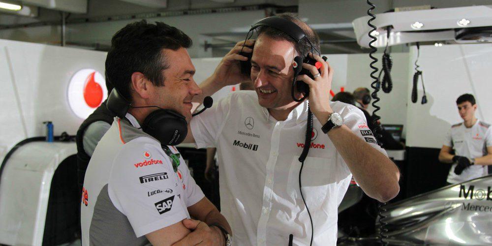McLaren no cierra la puerta a fabricar su propio motor de cara al cambio de normativa de 2021