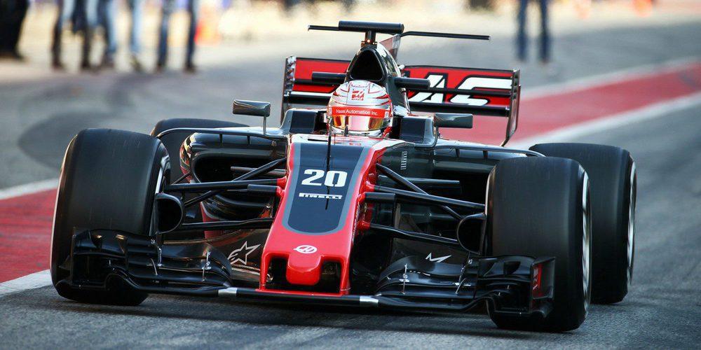 """Kevin Magnussen: """"Fue duro perder mi asiento en McLaren, pero ahora soy muy feliz en Haas"""""""