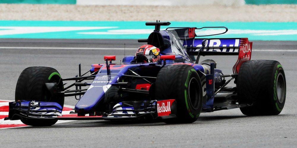 """Pierre Gasly: """"Espero que Honda nos dé un buen motor para exprimir al máximo la pretemporada"""""""