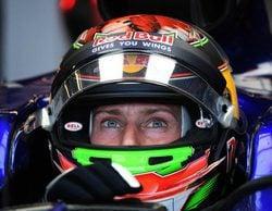 """Brendon Hartley quiere aprovechar la oportunidad: """"Me voy a centrar únicamente en la F1"""""""