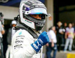Valtteri Bottas, con ganas de empezar una temporada en la que se juega su futuro en Mercedes