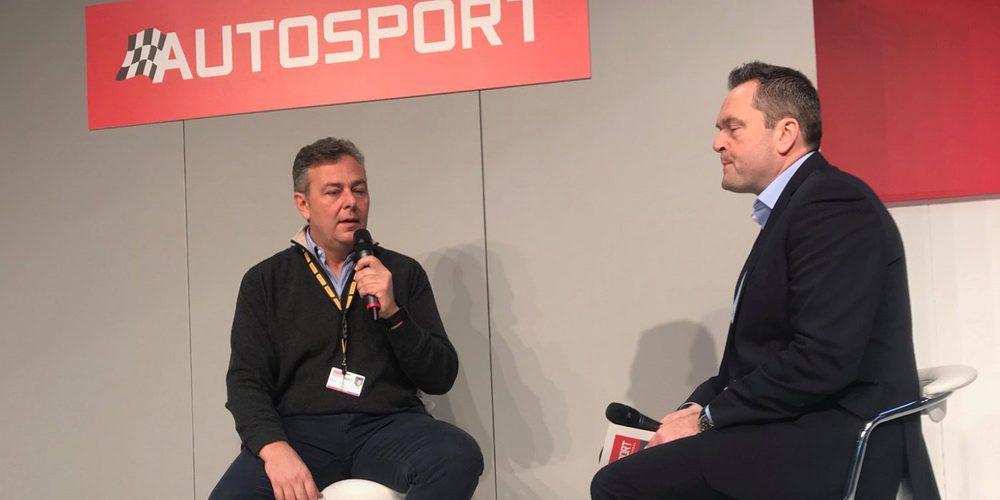 Pirelli duda que la competencia de proveedores de neumáticos vuelva a la Fórmula 1