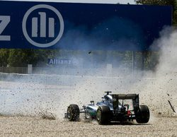 """Hamilton, en contra de sustituir la grava por escapatorias de asfalto: """"Necesitamos exigencia"""""""
