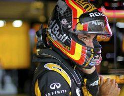 """Carlos Sainz: """"Creo que Renault puede dar caza a los equipos punteros de la parrilla"""""""