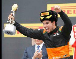 """Sergio Pérez: """"He demostrado que puedo pelear por títulos y ganarlos en un equipo top de F1"""""""